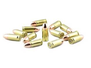 9mm rounds